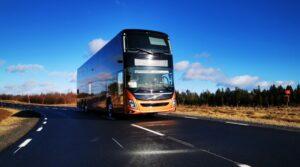 foto Busfahrer magazin