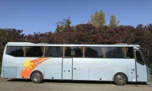 autobus Honzíkových autobusů,s.r.o.