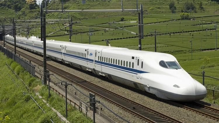 Shinkanzeny N700