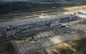 Athens International Venizelos Airport, Greece