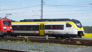 Siemens Mireo B DB 463