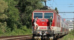 foto Railpage.net