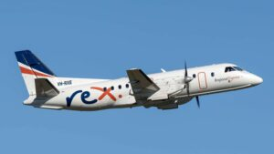 Regional Express Holdings (REX)