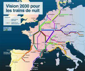 SNCF NightJet