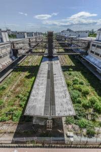 Na využití budovy se magistrát města pravděpodobně dohodne se soukromými investory a Ministerstvo kultury České republiky Foto : Benedikt Markel