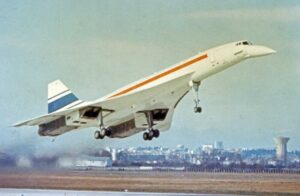 Fotografie Airbus / Aerospatiale