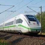 Nový ICE Sprinter bude jezdit z Bonnu do Berlína