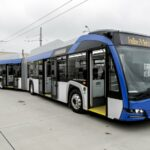 V Bratislavě budou jezdit trolejbusy rychleji