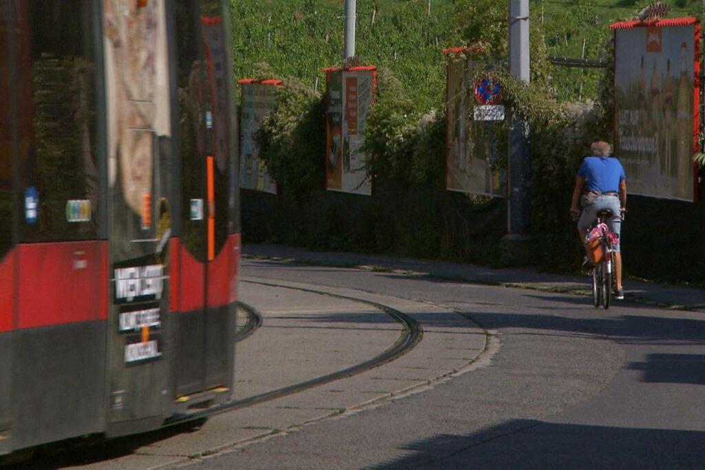 Podle iniciativy by měly být výhody i pro tramvaje - protože už je cyklisté nezpomalují