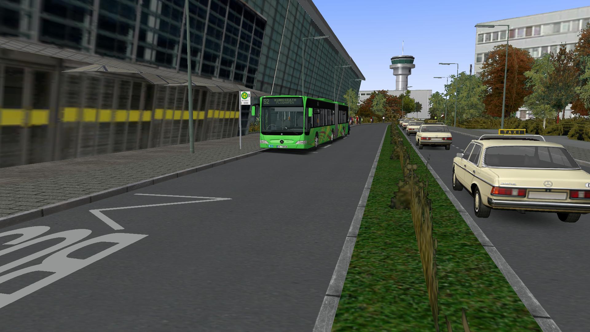 Neu Lemmental Flughafen terminal A